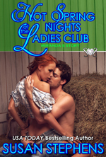 hot spring nights at the ladies club