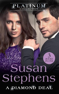susan stephen's the platinum collection
