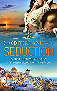 susan stephens' mediterranean seduction