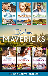 susan stephens' italian mavericks