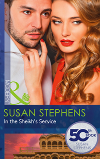 In The Sheikh's Service UK release