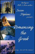 romancing the greek