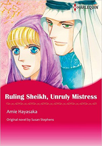 ruling sheikh, unruly mistress