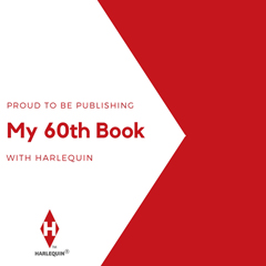 susan stephens' my 60th book