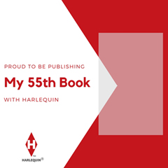susan stephens' my 55th book